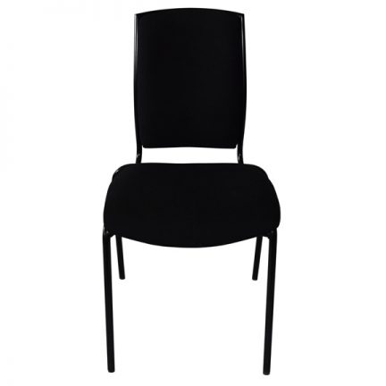 Opus 1 Musicians' Posture Chair front view