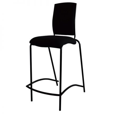 Opus conductors' stool side view 2