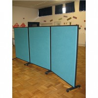Movable Acoustic Screens