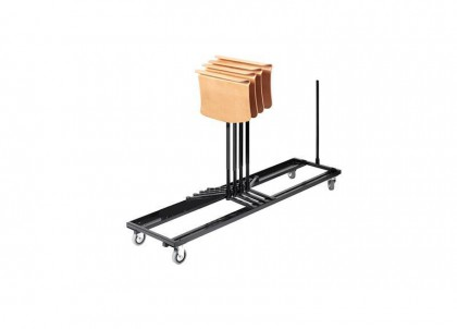 Trolley for Concert Stand