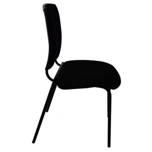 Opus 1 Musicians' Posture Chair side view 2