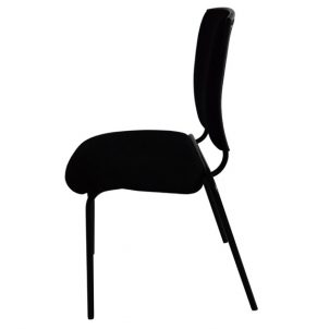 Opus 1 Musicians' Posture Chair side view 4