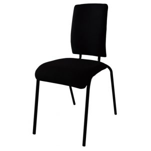 Opus 3 Musicians' Posture Chair side view 1