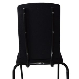 Opus 3 Musicians' Posture Chair rear view
