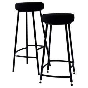 Opus standard bass stool - fixed and adjustable legs