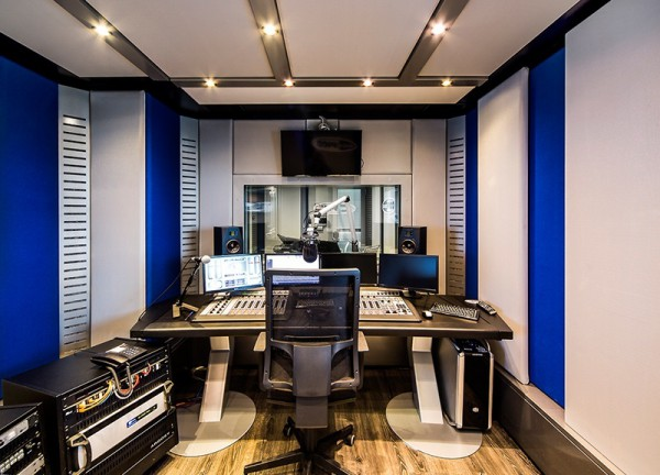 Boxy Modular Studios And Soundproof Rooms Amadeus