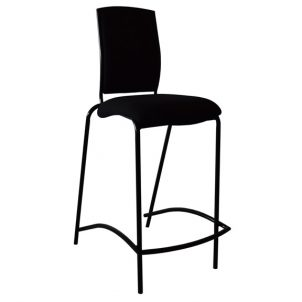 Opus conductors' stool side view 3