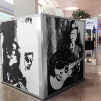 Personalisation of M-Pod acoustic room