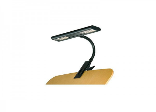 Mains Duo  Clip-on Light - Universal Fitting