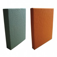 Absorber panels